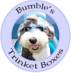 Bumble's Trinket Boxes